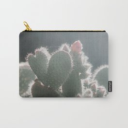 cactus hearts Carry-All Pouch