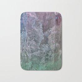 Rainbow Fluorite Bath Mat