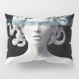 Medusa Pillow Sham