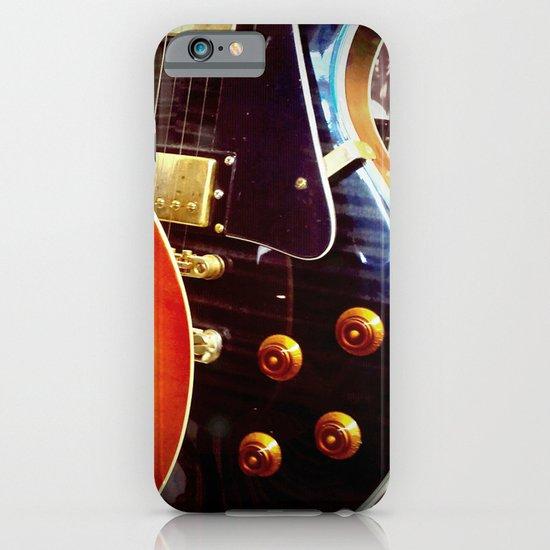 Electrics iPhone & iPod Case