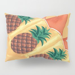 Pineapple sweets Pillow Sham