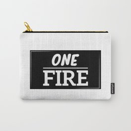 ONE FIRE Carry-All Pouch
