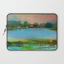 Nature's Magical Sunsets Laptop Sleeve
