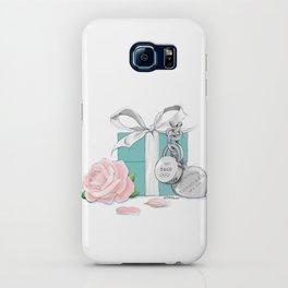 Tiffany Rose iPhone Case