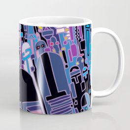 SILICON VALLEY HIGH Coffee Mug
