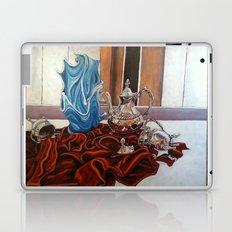 Spilled Milk Laptop & iPad Skin