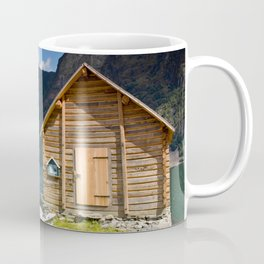 Undredal 1 Coffee Mug