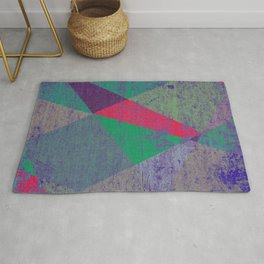 Geometric Differential Rug