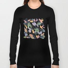 Lucid Dreaming Long Sleeve T-shirt