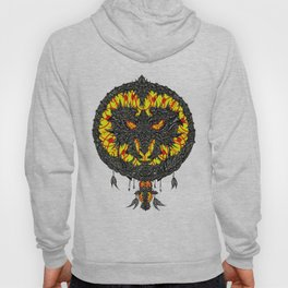 Conviction of the Dreamcatcher Hoody