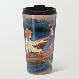 Love Evening Travel Mug