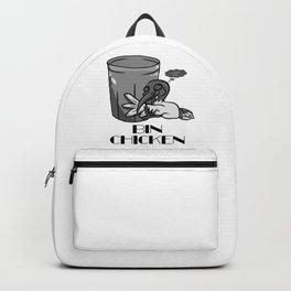 BIN CHICKEN Backpack