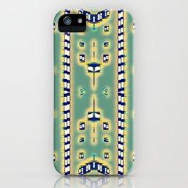 Iceburg iPhone Case