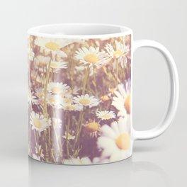 flowers. daisy photograph, We Need Each Other Coffee Mug