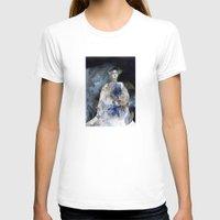 virginia T-shirts featuring Virginia by Iris V.
