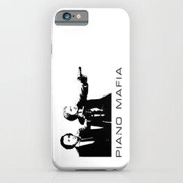 Piano Mafia - Chopin, Liszt iPhone Case