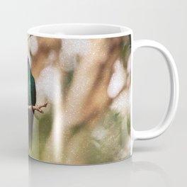 Bird - Photography Paper Effect 006 Coffee Mug