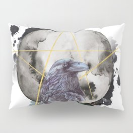 A Witch Answers To No Man Pillow Sham