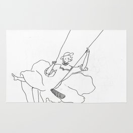 The Swing Rug