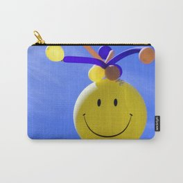 Balloon Man Carry-All Pouch