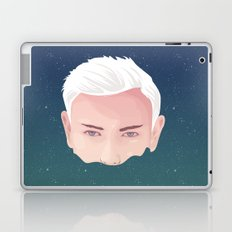 ME AND OTHER BLACKHOLES Laptop & iPad Skin