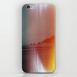 Cannon Beach, Oregon iPhone Skin