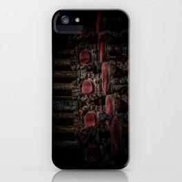 Have a Seat iPhone Case