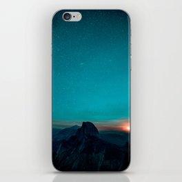 Yosemite Valley, USA #society6 #decor #buyart iPhone Skin