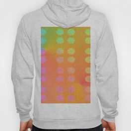 3005 Colorful, patternful 2 Hoody