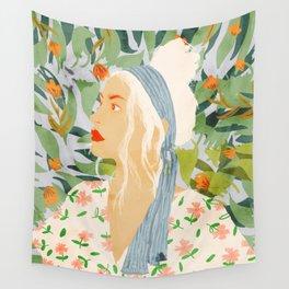 Meera Wall Tapestry