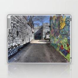 Art of Kensington Laptop & iPad Skin