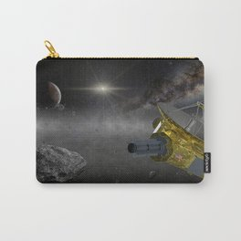 New Horizons space probe in the Kuiper belt Carry-All Pouch