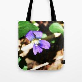 Violet 03 Tote Bag