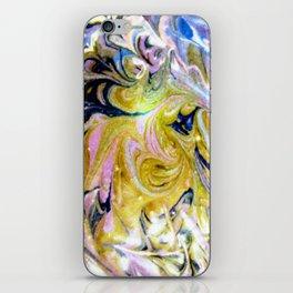 Cake Art-1 iPhone Skin
