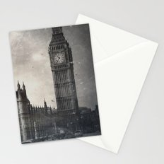 The Houses of Parliament, London Stationery Cards