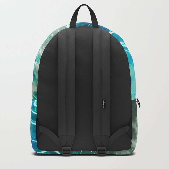 Mermaid Wish Backpack