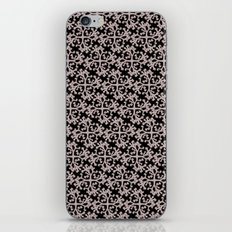 Joshua Tree Patterns by CREYES iPhone & iPod Skin