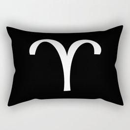 Aries II Rectangular Pillow