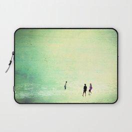 Big Sea Laptop Sleeve