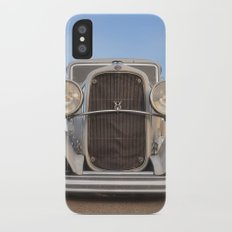 Low Rider iPhone X Slim Case