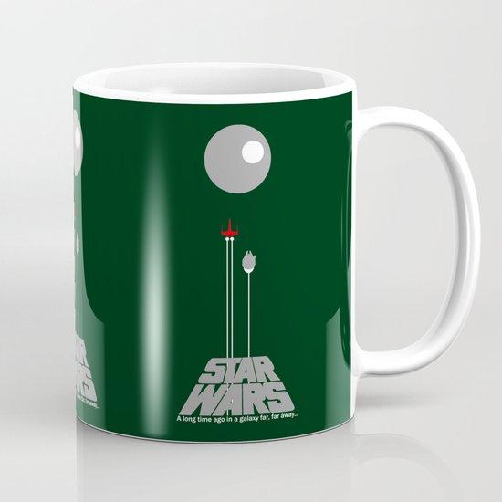 A New Hope IV Mug