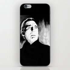 My Revenge Has Spread Over Centuries And Has Just Begun! iPhone & iPod Skin