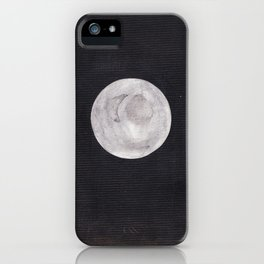 Gravitation 2  iPhone Case