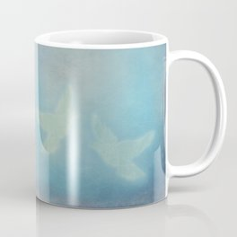 When Doves Fly Coffee Mug