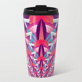 four Metal Travel Mug