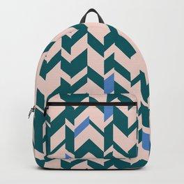 Chevron No.2 Backpack