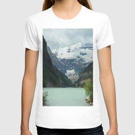 Peaceful Lake Louise T-shirt