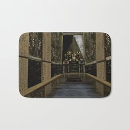 The Holy Of Holies Temple Bath Mat