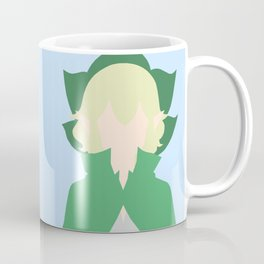 Ryuu Lion (Is It Wrong to Try to Pick Up Girls in a Dungeon?) Coffee Mug