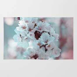 Blossoming Rug